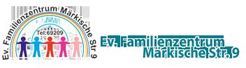 Ev. Familienzentrum Märkische Straße